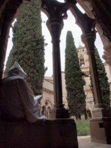 La vida monàstica