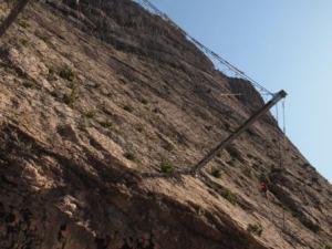 Els Terradets i els escaladors