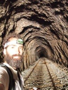 Els túnels