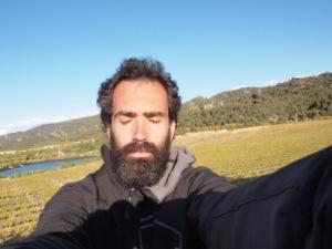 Jordi Concentrat