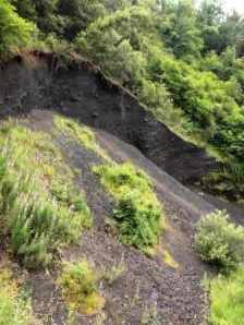 Un volcà